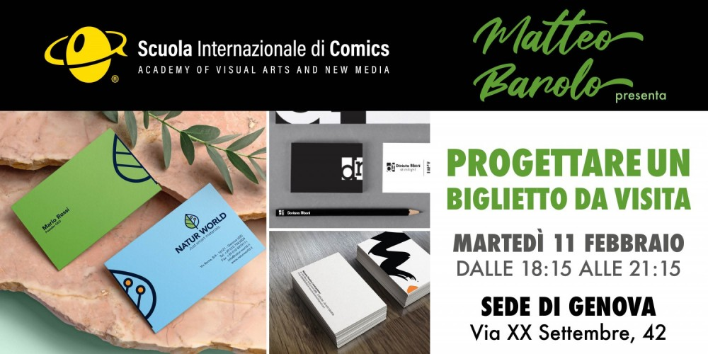 WORKSHOP DI GRAFICA